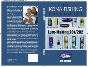 Lure Making 201-202 cover-2