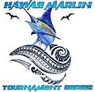 Kona Tournaments 2019 | Hawaii Marlin Tournament Series Logo